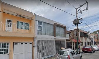 Foto de casa en venta en libra , prado churubusco, coyoacán, df / cdmx, 15217396 No. 01