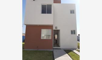 Foto de casa en venta en libramiento nor poniente 1, corregidora, querétaro, querétaro, 12300080 No. 01