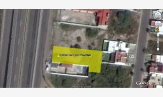 Foto de terreno comercial en venta en libramiento norponiente 100, real de juriquilla, querétaro, querétaro, 4907516 No. 01