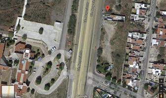 Foto de terreno comercial en venta en libramiento norponiente , real de juriquilla, querétaro, querétaro, 5599561 No. 01