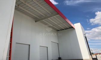 Foto de nave industrial en venta en libramiento norponiente , santa rosa de jauregui, querétaro, querétaro, 8413270 No. 01