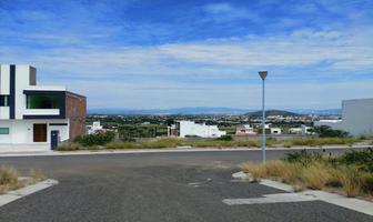 Foto de terreno habitacional en venta en libramiento sur 890, punta esmeralda, corregidora, querétaro, 19136575 No. 01
