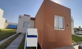 Foto de casa en venta en libramiento sur poniente 1, corregidora, querétaro, querétaro, 0 No. 01