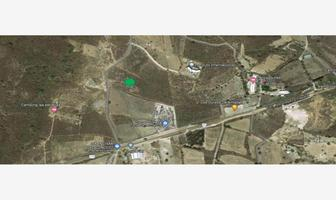 Foto de terreno habitacional en venta en libramiento-guadalajara-ajijic , san antonio tlayacapan, chapala, jalisco, 6868180 No. 01