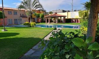 Foto de casa en venta en lilas 43, geo villas colorines, emiliano zapata, morelos, 6588814 No. 01