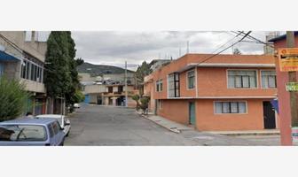 Foto de casa en venta en limon 0, miguel de la madrid hurtado, iztapalapa, df / cdmx, 0 No. 01
