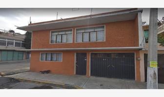 Foto de casa en venta en limón 15, miguel de la madrid hurtado, iztapalapa, df / cdmx, 16905808 No. 01