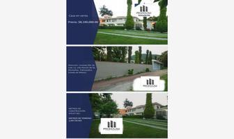 Foto de casa en venta en limones 0, villa rincón de las montañas, tlalmanalco, méxico, 17429802 No. 01
