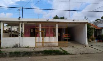Foto de casa en venta en linares , hidalgo poniente, ciudad madero, tamaulipas, 5653602 No. 01