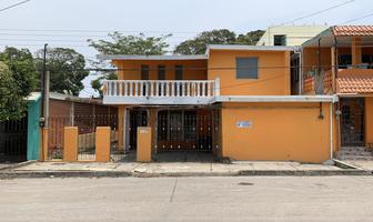 Foto de casa en venta en linares , hipódromo, ciudad madero, tamaulipas, 0 No. 01
