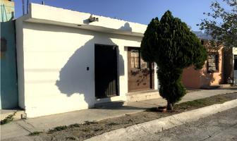 Foto de casa en venta en  , lincoln poniente, garcía, nuevo león, 0 No. 01