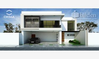Foto de casa en venta en linda vista 100, fraccionamiento campestre residencial navíos, durango, durango, 9825907 No. 01