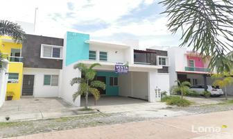 Foto de casa en venta en  , lindavista, villa de álvarez, colima, 20556584 No. 01