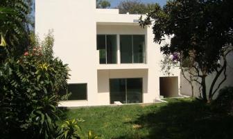 Foto de casa en venta en lirio 117, rancho cortes, cuernavaca, morelos, 0 No. 01