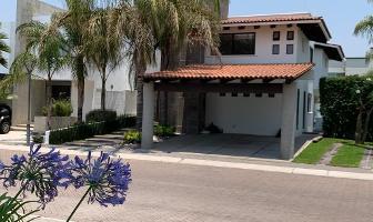 Foto de casa en renta en lirios , jurica, querétaro, querétaro, 0 No. 01