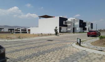 Foto de terreno habitacional en venta en lisboa 2, lomas de angelópolis privanza, san andrés cholula, puebla, 13303909 No. 01