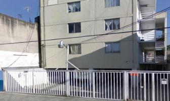 Foto de departamento en venta en listz 229, ex-hipódromo de peralvillo, cuauhtémoc, df / cdmx, 0 No. 01