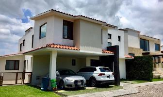 Foto de casa en venta en  , llano grande, metepec, méxico, 11642139 No. 01