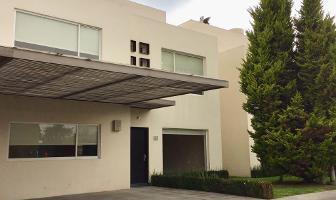 Foto de casa en venta en  , llano grande, metepec, méxico, 11798597 No. 01