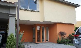 Foto de casa en venta en  , llano grande, metepec, méxico, 12286932 No. 01