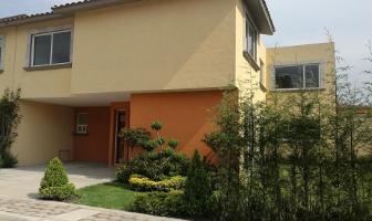 Foto de casa en venta en  , llano grande, metepec, méxico, 4631733 No. 01