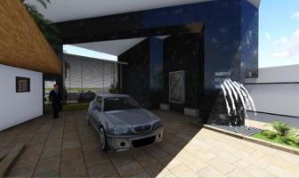 Foto de terreno habitacional en venta en  , llano grande, metepec, méxico, 6555172 No. 01