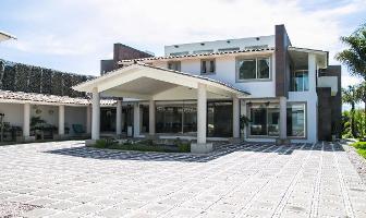 Foto de casa en venta en  , llano grande, metepec, méxico, 6926510 No. 01