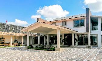 Foto de casa en venta en  , llano grande, metepec, méxico, 7012071 No. 01
