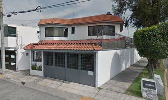 Foto de casa en venta en llanura , los pastores, naucalpan de juárez, méxico, 0 No. 01