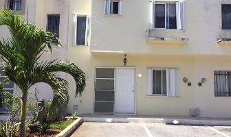 Foto de casa en renta en llenya , real ibiza, solidaridad, quintana roo, 7264828 No. 01