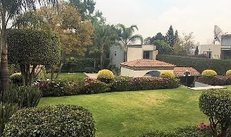 Foto de casa en venta en lluvia , jardines del pedregal, álvaro obregón, distrito federal, 4630724 No. 01