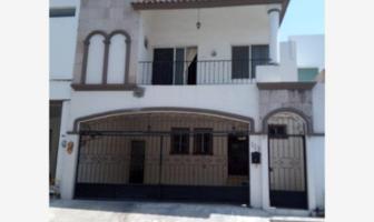 Foto de casa en venta en loa angeles 115, cumbres elite 5 sector, monterrey, nuevo león, 0 No. 01