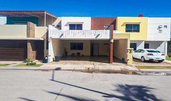 Foto de casa en venta en lobo de mar , real pacífico, mazatlán, sinaloa, 21998061 No. 01