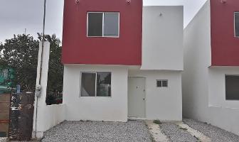 Foto de casa en venta en  , loma alta, altamira, tamaulipas, 11700909 No. 01