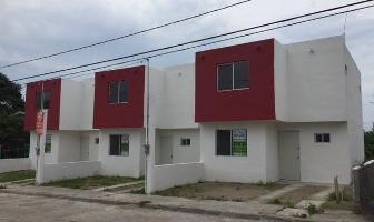 Foto de casa en venta en  , loma alta, altamira, tamaulipas, 5387317 No. 01