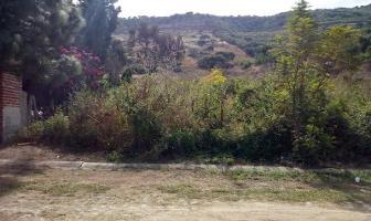 Foto de terreno habitacional en venta en loma alta , lomas de san diego, tlajomulco de zúñiga, jalisco, 7131313 No. 01
