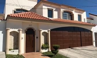 Foto de casa en venta en loma azul 100, loma dorada diamante, durango, durango, 5832164 No. 01