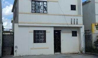 Foto de casa en venta en  , loma blanca, reynosa, tamaulipas, 12102940 No. 01