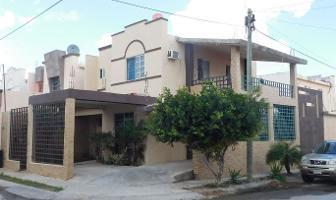 Foto de casa en venta en  , loma blanca, reynosa, tamaulipas, 4348968 No. 01