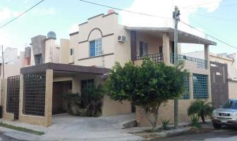Foto de casa en venta en  , loma blanca, reynosa, tamaulipas, 6836918 No. 01