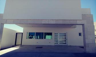 Foto de casa en venta en  , loma blanca, saltillo, coahuila de zaragoza, 7545634 No. 01