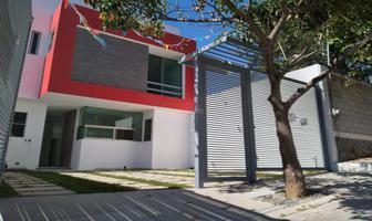 Foto de casa en venta en loma bonita 3, lomas de tetela, cuernavaca, morelos, 0 No. 01