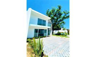 Foto de casa en venta en  , loma bonita, jiutepec, morelos, 0 No. 01