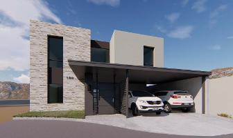 Foto de terreno habitacional en venta en loma bonita , loma bonita 2 sector, monterrey, nuevo león, 0 No. 01