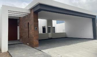 Foto de casa en venta en  , loma bonita, monterrey, nuevo león, 13833290 No. 01