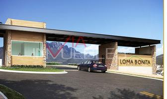 Foto de terreno habitacional en venta en  , loma bonita, monterrey, nuevo león, 13982675 No. 01