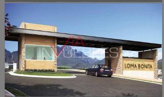 Foto de terreno habitacional en venta en  , loma bonita, monterrey, nuevo león, 13982683 No. 01