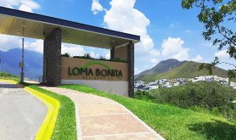 Foto de terreno habitacional en venta en  , loma bonita, monterrey, nuevo león, 0 No. 01