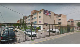 Foto de departamento en venta en  , loma bonita, nezahualcóyotl, méxico, 0 No. 01
