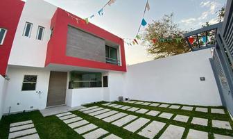 Foto de casa en venta en loma bonita poniente , lomas de tetela, cuernavaca, morelos, 0 No. 01